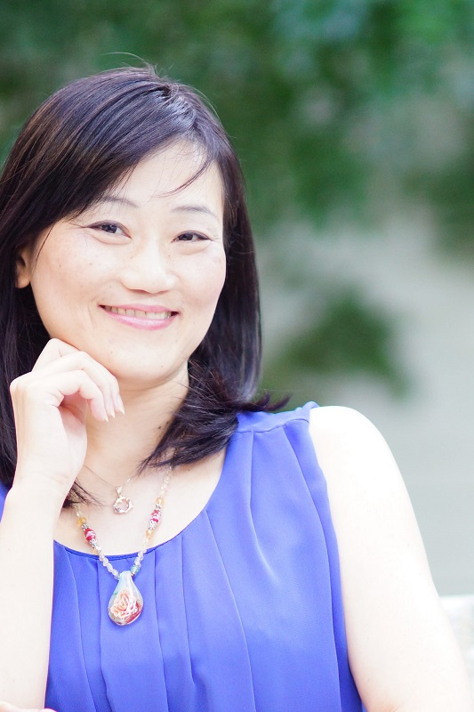 アニマルコミュニケーター渡辺幸子の画像