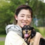 アニマルコミュニケーション・プラクティショナー 三宅咲智子様